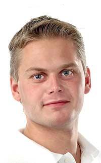 Fredrik Billsten 3be